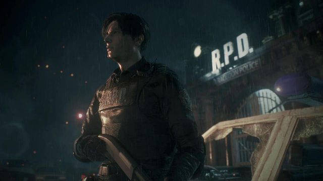 resident evil 2 remake turn off hud and item prompts why
