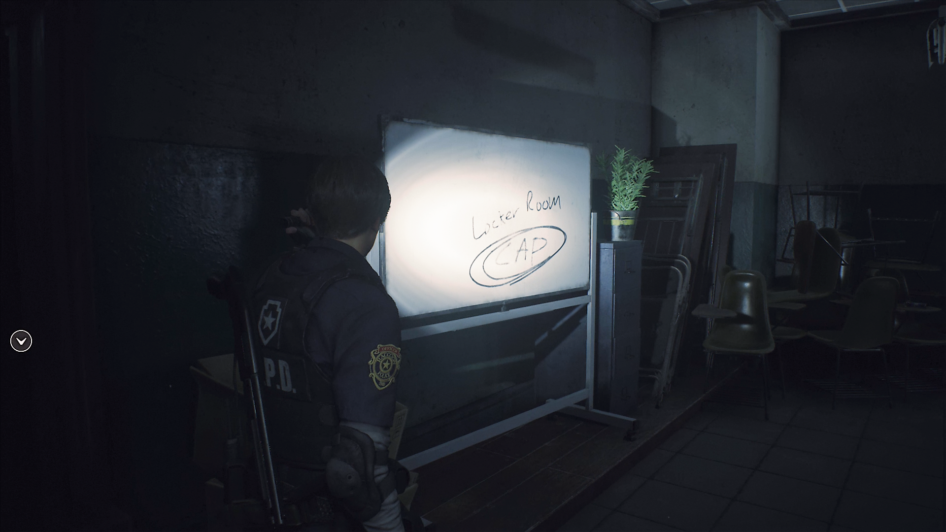 Resident Evil 2 Locker combos | How to find locker codes for