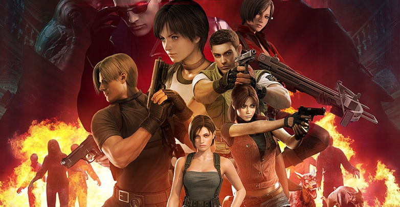 Resident Evil Play Order - What Order Should I Play the RE