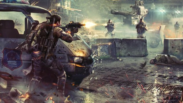 The Division 2 PC requirements
