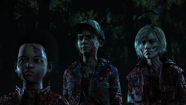 The Walking Dead The Final Season Episode 3 review - The penultimate