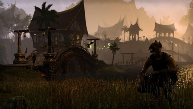 Elder Scrolls Online expansion to feature Khajiit and set in Elsweyr.