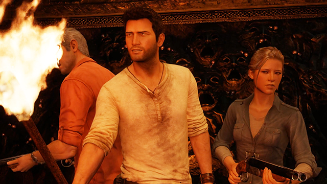 uncharted movie