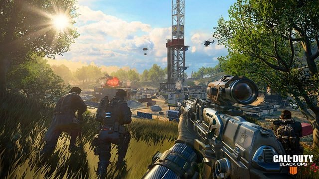 black ops 4 january double xp weekend event end date