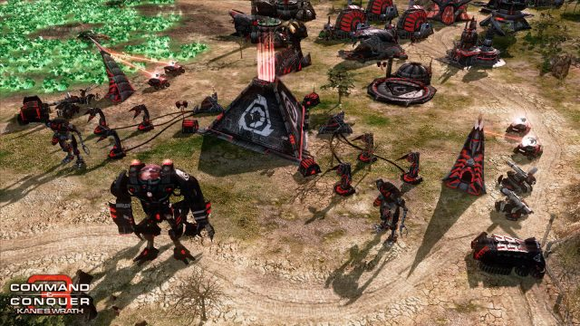 a number of command and conquer xbox 360 games now xbox one compatible