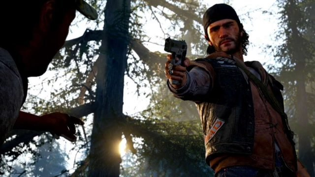 days gone age rating