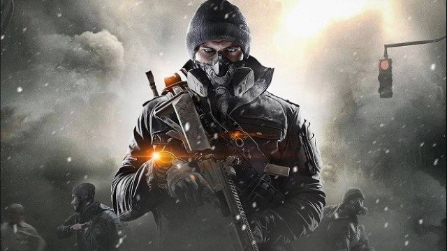 The Division 2 Dark Zone - guide to the Dark Zones