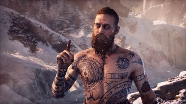 God of War DLC