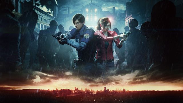 Resident Evil 2 early access