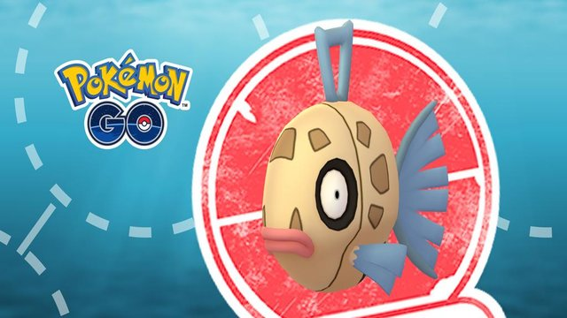 pokemon go january 2019 feebas timed event