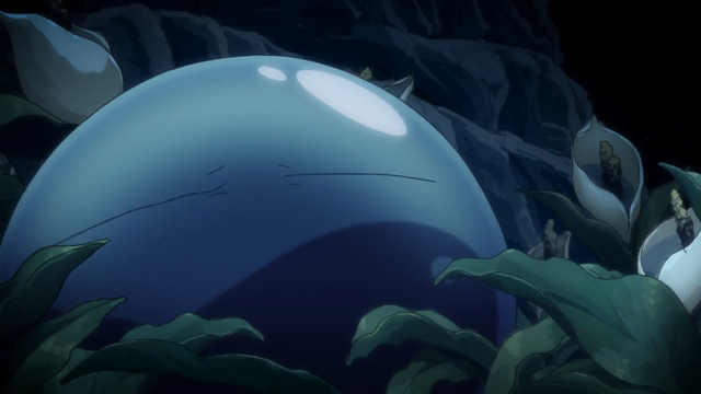 That Time I Got Reincarnated as a Slime episode 16