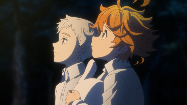 the promised neverland episode 3 air date