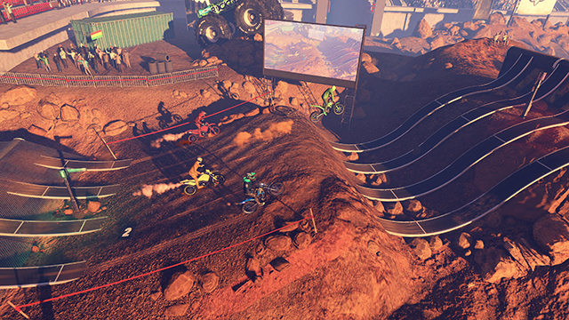 trials rising preview