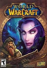 Box art - World of Warcraft