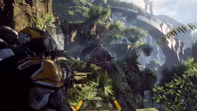 anthem stop the imposter mission bug