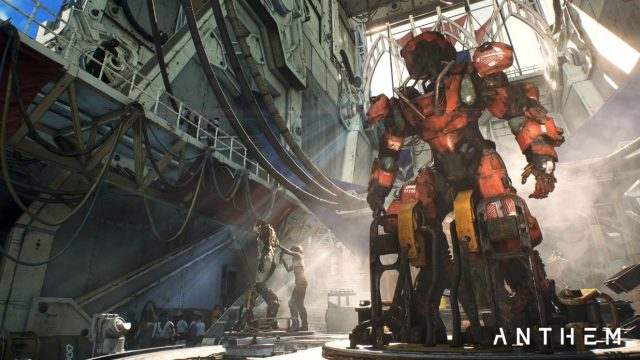 anthem stop the imposter mission bug fix
