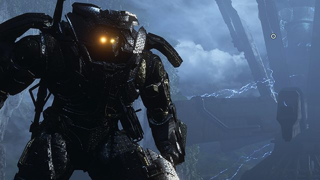 Anthem review mike ybarra
