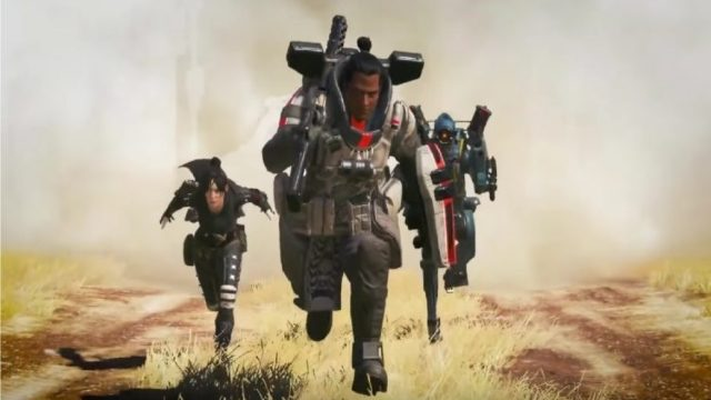Apex Legends Memory Could Not Be Read Error
