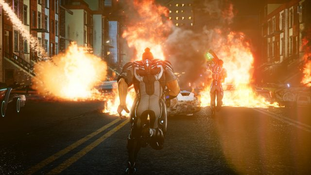 Crackdown 3 Flying High Update | What is the Flying High update