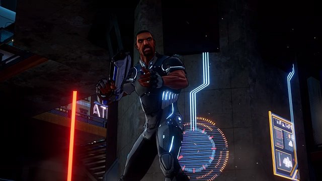 February Xbox Game Pass games include Crackdown 3.