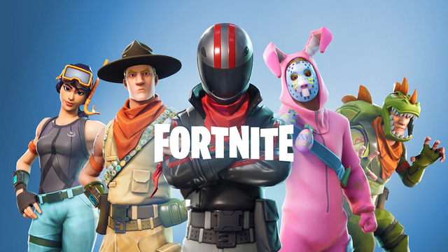 Fortnite 2.05 Update Patch Notes