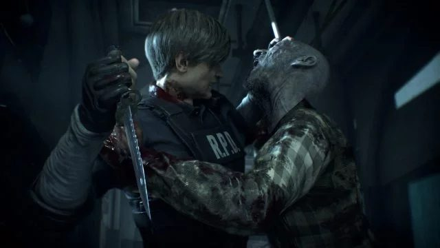 Is Resident Evil 2 Remake Worth it