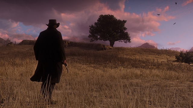 Red Dead Online update for February