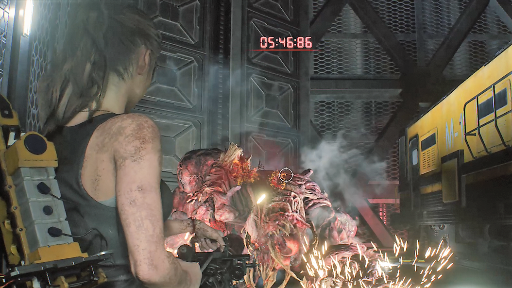 Resident Evil 2 Boss Weaknesses   How to beat every boss in