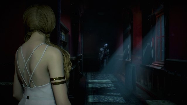 Resident Evil 2 update 1.02 patch notes