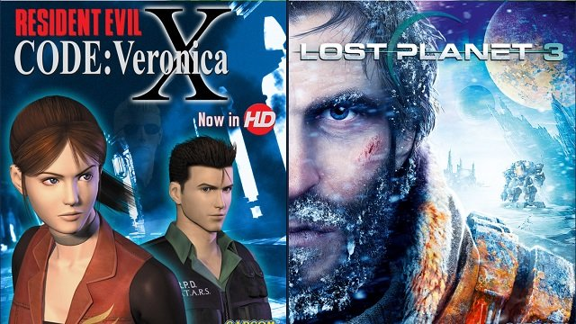 Xbox One backwards compatibility comes to Lost Planet series and Code Veronica.