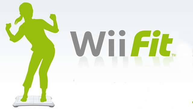 Grandmother plays wii fit for 10 years
