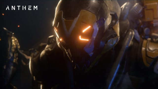 anthem early access