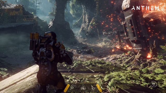 anthem enemy level scaling guide