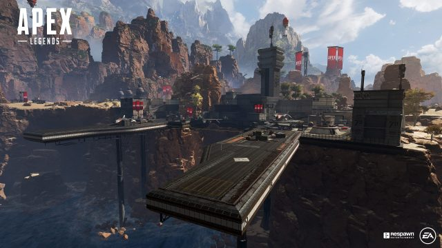 apex legends finishers ps4