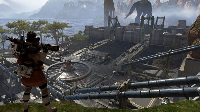 apex legends finishers xbox one