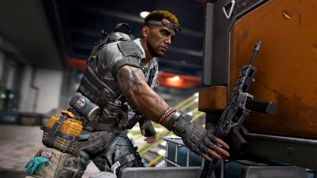 Black Ops 4 removing game modes