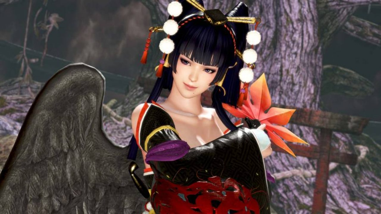 Ranking The Mainline Dead Or Alive Games Gamerevolution