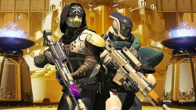 Destiny 2 weekly reset time today