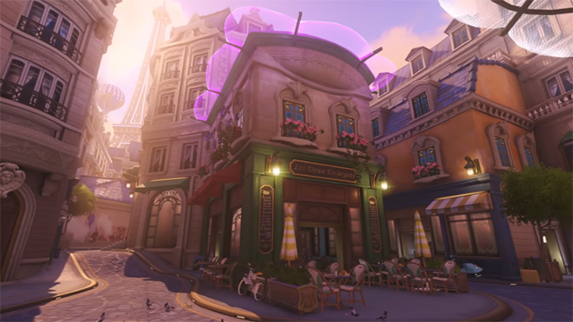 Overwatch 2.59 Update patch notes | New map and armor changes