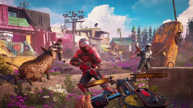 far cry new dawn download size