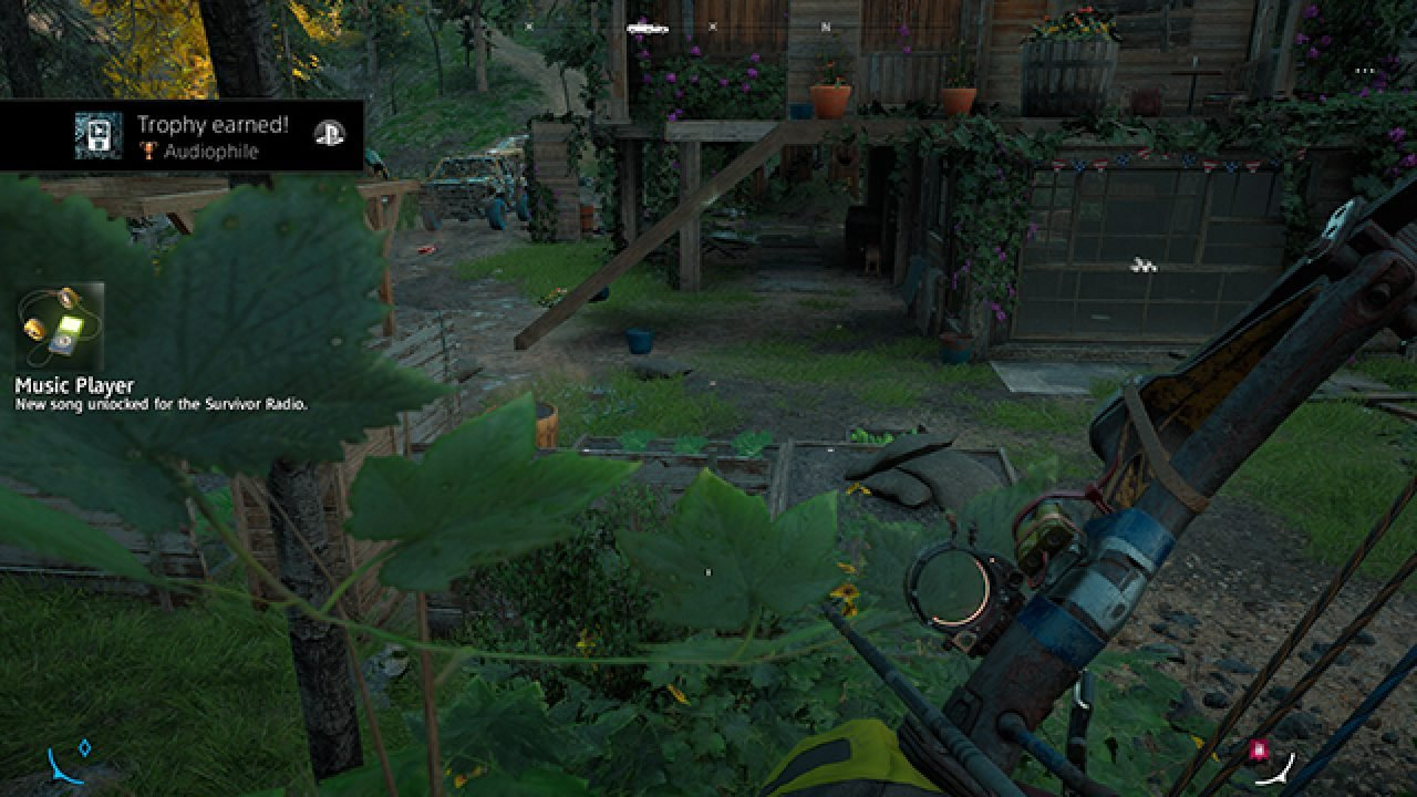 Far Cry New Dawn Music Player Locations Gamerevolution