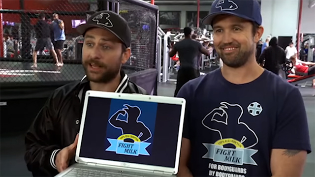 """Rob McElhenney and Charlie Day's new Apple-exclusive comedy series is a sitcom about a video game studio. The new half-hour scripted show will be exclusive to Apple's upcoming streaming service, and much of the cast has been revealed. Deadline reports that McElhenney and Day are starring alongside a standout cast featuring Oscar winner F. Murray Abraham (Amadeus), Danny Pudi (Community), Imani Hakim (Everybody Hates Chris), David Hornsby (It's Always Sunny), Ashly Burch (Horizon: Zero Dawn, OK K.O.! Let's Be Heroes), Jessie Ennis (Better Call Saul),and Charlotte Nicdao (Camp). Deadline describes the series as a """"cutting-edge comedy"""" set in a game studio that will """"explore the intricacies of the human condition through hilarious and innovative ways."""" The project will be McElhenney and Day's first new collaboration since creating It's Always Sunny in Philadelphia in 2005. Lionsgate, 3 Arts, and Ubisoft are producing the new comedy series, which was announced in August 2018. Apple's streaming service is reportedly launching sometime this spring and is an attempt to rival Netflix and Hulu by providing original content. Most of the cast has had their characters revealed, which gives us an idea as to their personalities could be. McElhenney portrays Ian, the creative director at the studio in the upcoming series. Charlotte Nicdao plays Poppy, the studio's lead engineer. F. Murray Abraham is C.W. Longbottom, a writer at the studio. Danny Pudi will be Brad, an alpha-male type who works on monetization. David Hornsby portrays David, a """"hapless, emasculated producer."""" Jessie Ennis plays David's over-eager assistant, Jo. Imani Hakim plays Dana, a studious and sweet game tester. Ashly Burch portrays Rachel, a game tester who feels undervalued in her role. Given the creative duo's penchant for absurd antics in It's Always Sunny, the chance of this new series being fun is high. Its chances of accurately portraying game development are probably significantly lower. Even if it's ju"""
