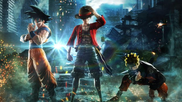 jump force download file size xbox one