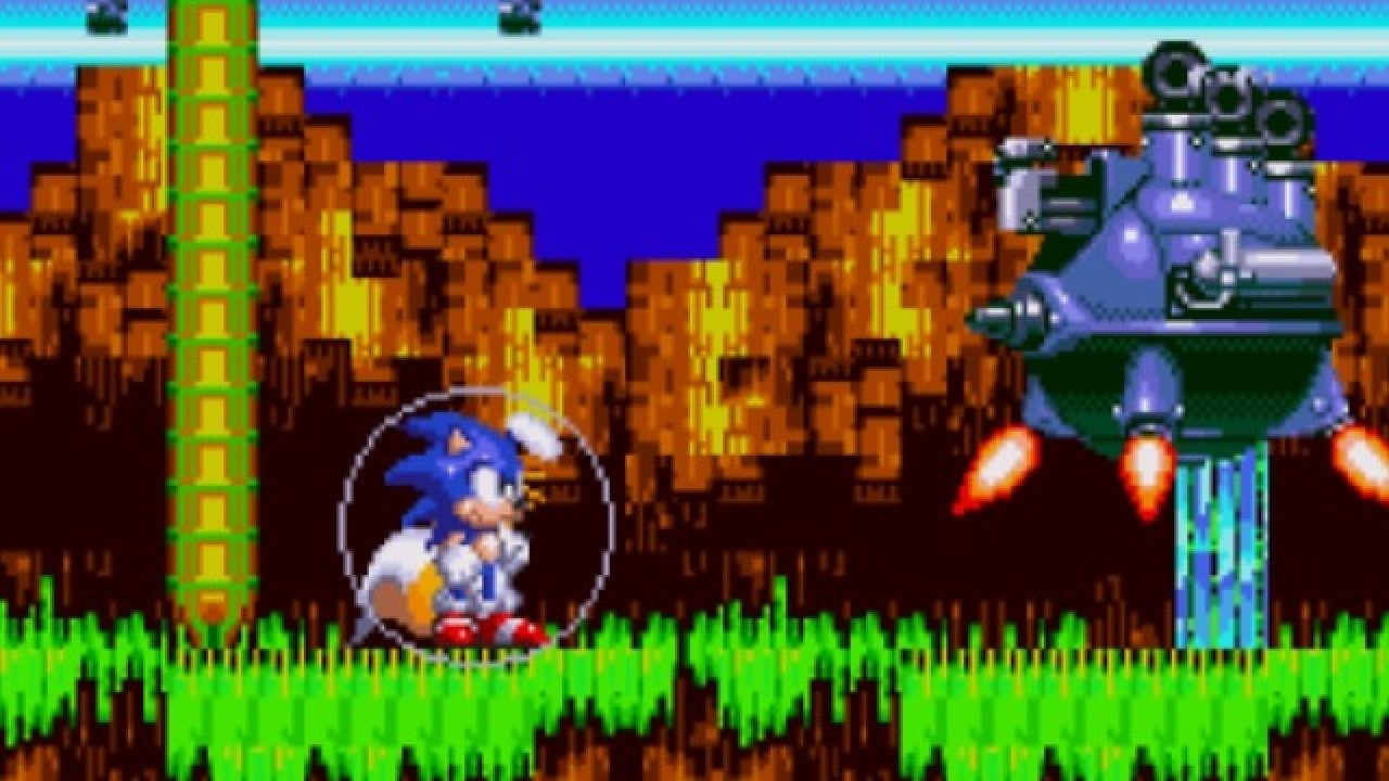 Figuring Out Michael Jackson S Contributions To Sonic The Hedgehog 3 Gamerevolution