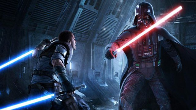 Star Wars Jedi Fallen Order is not The Force Unleashed.