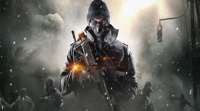 The Division 2 Beta download