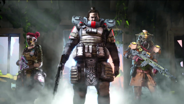 Will Apex Legends have Solo and Duo playlists