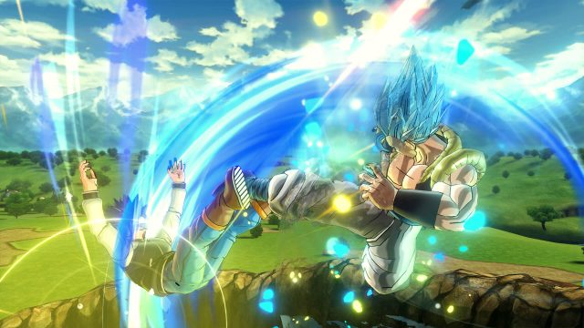 Dragon Ball Xenoverse 2 Lite 02