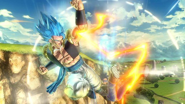 Dragon Ball Xenoverse 2 Lite 01