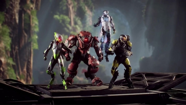 Anthem 1.06 update patch notes